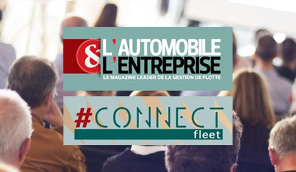 Optimum Automotive présent sur Connect Fleet 2019